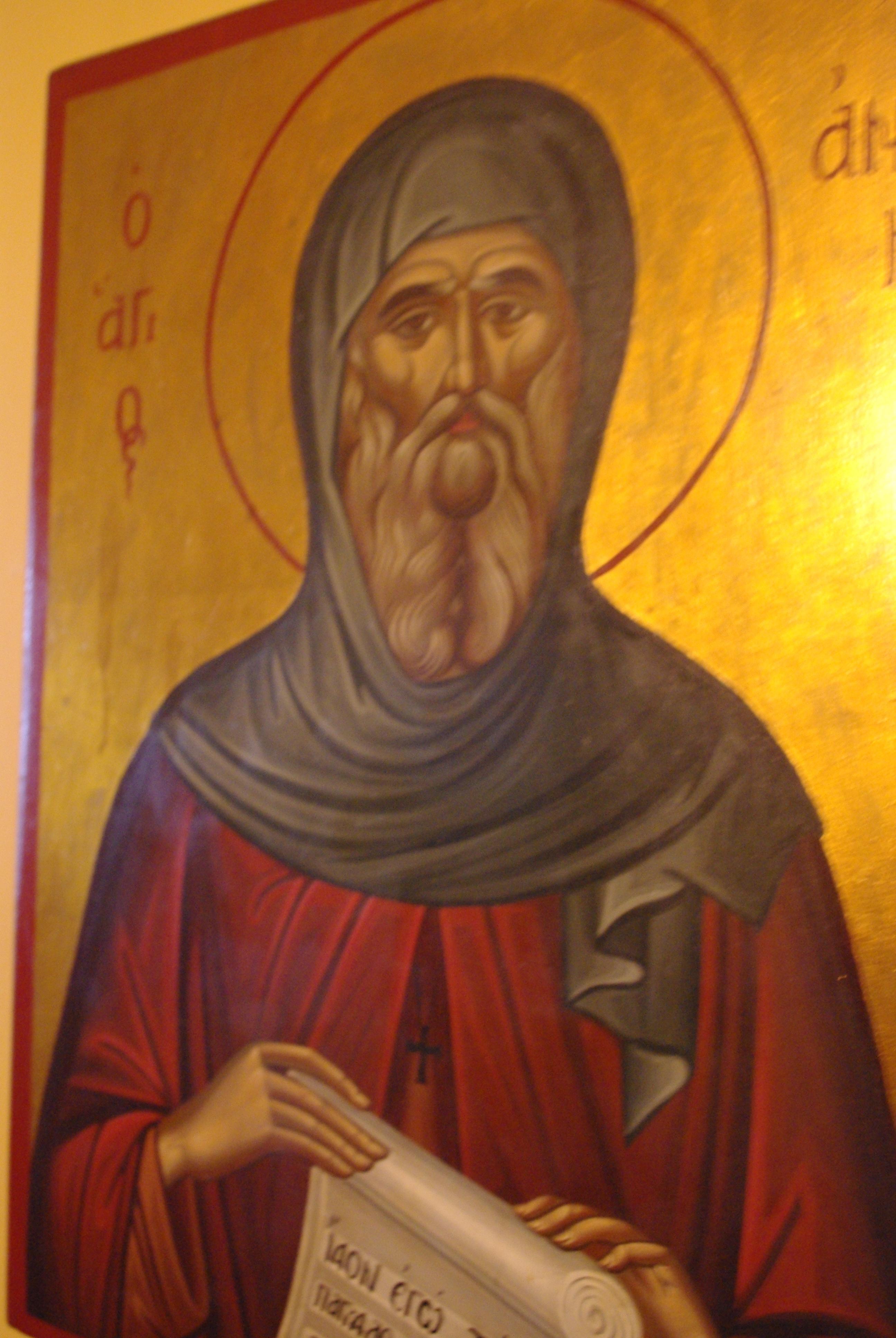 monasticism | The Modern Monastic Order Of Saint Simon of ...