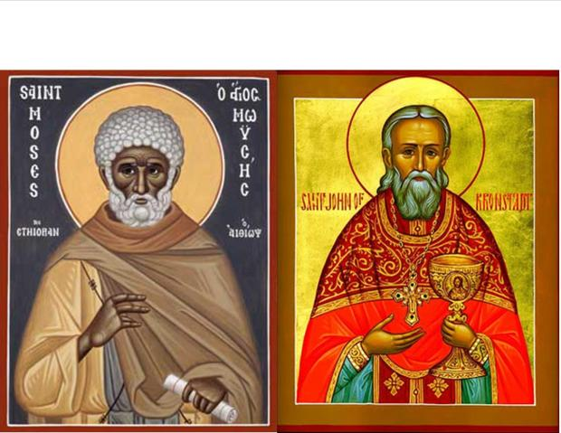 moses and kronstadt