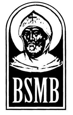 St Moses logo