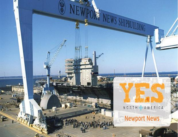 yes newport news photo